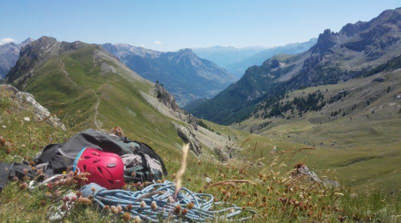 Hautes-Alpes – vallée de la Durance – été 2019